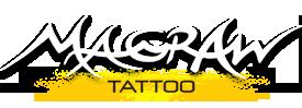 Magraw Tattoo – Estúdio de Tatuagem – Curitiba